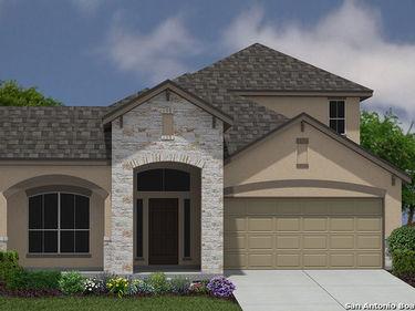 3406 Cottonwood Canyon, Bulverde, TX, 78163,