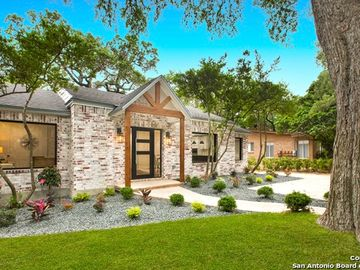 430 EVANS AVE, Alamo Heights, TX, 78209,