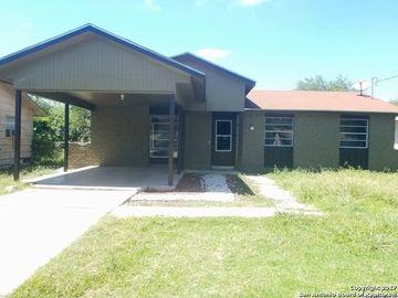 5651 BIENVILLE DR, San Antonio, TX, 78233,