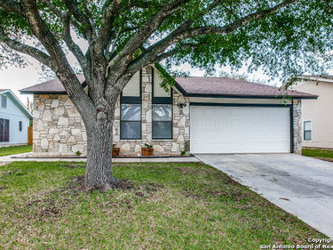 6742 COUNTRY SWAN, San Antonio, TX, 78240,