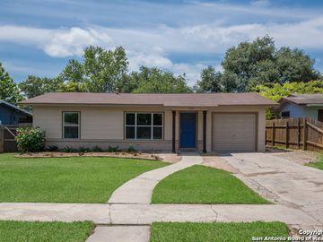106 LOCKNERE LN, San Antonio, TX, 78213,