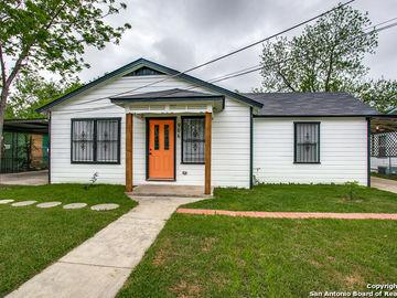 906 ELDORADO ST, San Antonio, TX, 78225,