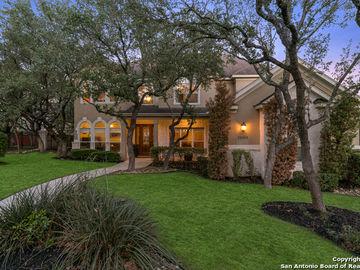 24910 Birdie Ridge, San Antonio, TX, 78260,