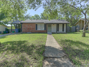 8114 WINDLAKE ST, San Antonio, TX, 78230,