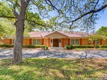 128 CAS HILLS DR, Castle Hills, TX, 78213,