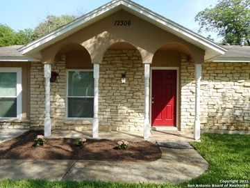 12306 TRAILING OAKS ST, Live Oak, TX, 78233,