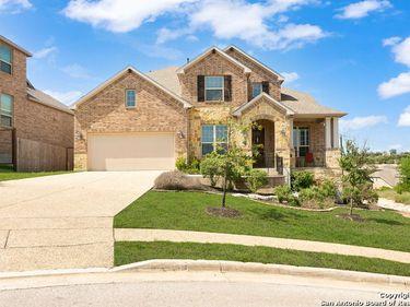 3778 Chicory Bend, Bulverde, TX, 78163,