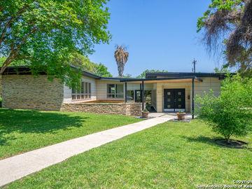 937 MORNINGSIDE DR, Terrell Hills, TX, 78209,