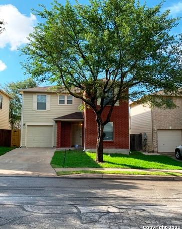 4919 Ancient Elm San Antonio, TX, 78247