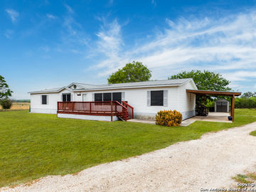 122 N COUNTY ROAD 5600, Castroville, TX, 78009,