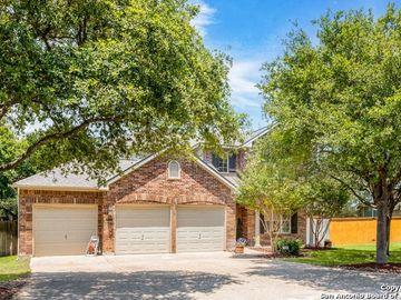 20441 WILD SPRINGS DR, San Antonio, TX, 78258,