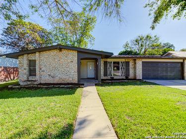 10411 STEUBEN DR, San Antonio, TX, 78230,