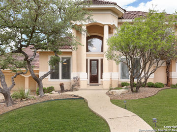 8011 WINDERMERE DR, Fair Oaks Ranch, TX, 78015,