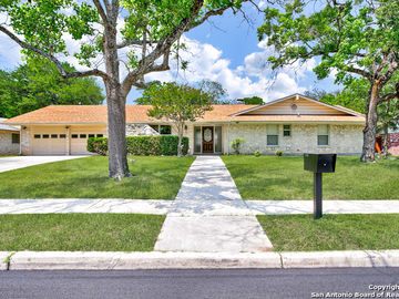 5303 Newcome Dr, San Antonio, TX, 78229,