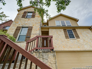 7427 EAGLE LEDGE, San Antonio, TX, 78249,