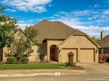 11 Sable Heights, San Antonio, TX, 78258,