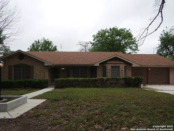 117 TOWNE VUE DR, Castle Hills, TX, 78213,