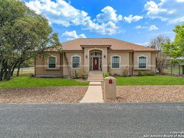 406 E Vista Ridge, San Antonio, TX, 78260,