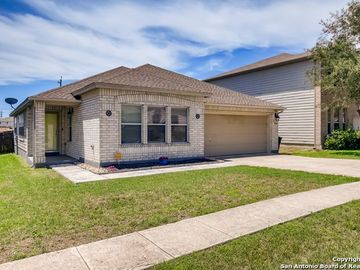 7514 Forest Stream, Live Oak, TX, 78233,