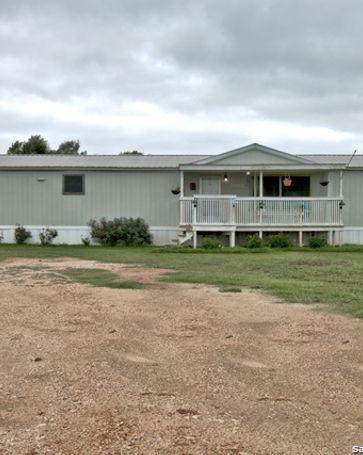 2920 WOODROW CENTER RD Kingsbury, TX, 78638