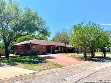 121 BLUET LN, Castle Hills, TX, 78213,