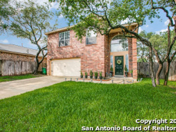 9003 Feather Bluff, Helotes, TX, 78023,