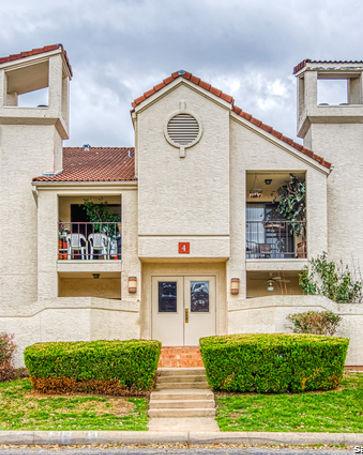 2255 Thousand Oaks Dr #407 San Antonio, TX, 78232