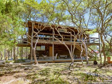 1231 Heritage Hill, Canyon Lake, TX, 78133,