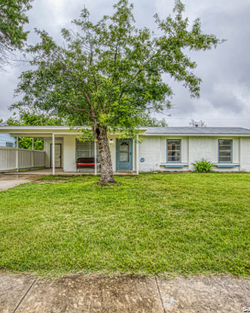 7811 Remuda Dr San Antonio, TX, 78227