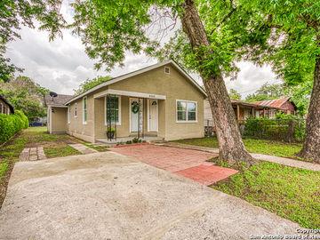 1430 DELGADO ST, San Antonio, TX, 78207,