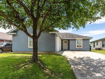 522 PHARIS ST, San Antonio, TX, 78237,