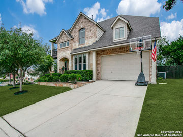 15607 SEEKERS ST, San Antonio, TX, 78255,