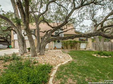 1503 Bellshire St, San Antonio, TX, 78216,