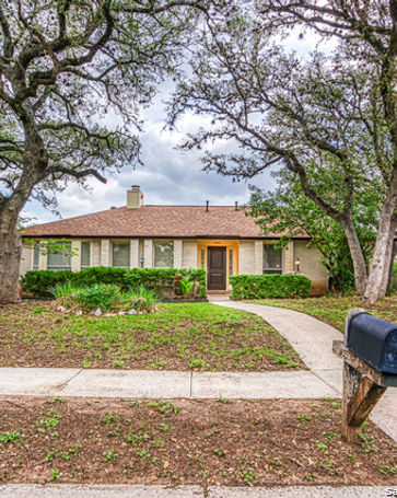 13606 FOREST WALK San Antonio, TX, 78231