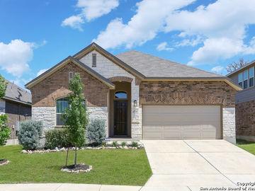 22718 CARRIAGE BUSH, San Antonio, TX, 78261,