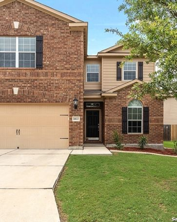 6822 LUCKEY PATH San Antonio, TX, 78252