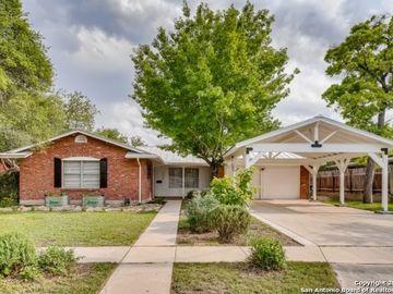 706 Barchester Dr, San Antonio, TX, 78216,