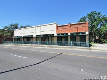 1931 N New Braunfels Ave, San Antonio, TX, 78208,