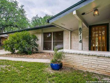 8714 CHARRO LN, San Antonio, TX, 78217,