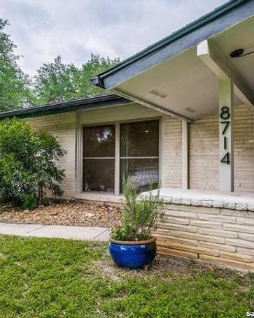 8714 CHARRO LN San Antonio, TX, 78217