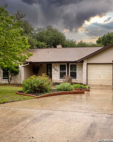 5103 Timber Gate St San Antonio, TX, 78250