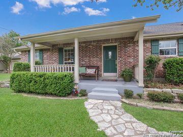 25811 GREEN RIVER, San Antonio, TX, 78260,