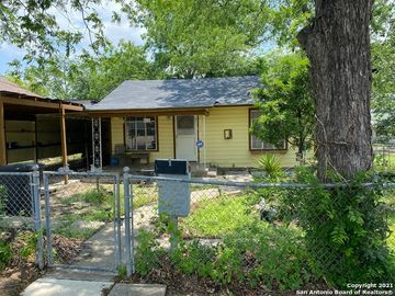 808 NW 20, San Antonio, TX, 78207,