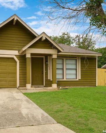 4039 Gallery Sun Dr San Antonio, TX, 78244