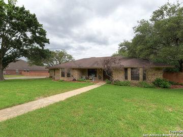 378 Crown Ridge, New Braunfels, TX, 78132,