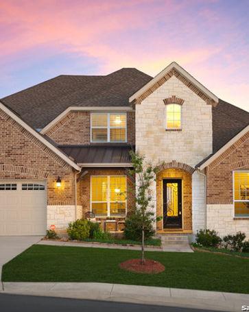 25713 Comanche Creek San Antonio, TX, 78261