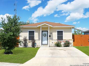 119 CARRANZA ST, San Antonio, TX, 78225,