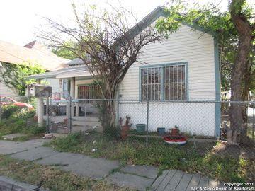 418 Spofford  Ave, San Antonio, TX, 78208,