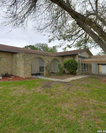 15010 BREEZY BEND DR San Antonio, TX, 78217