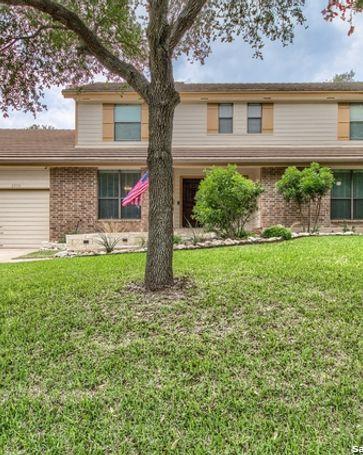 2238 ENCINO LOOP San Antonio, TX, 78259